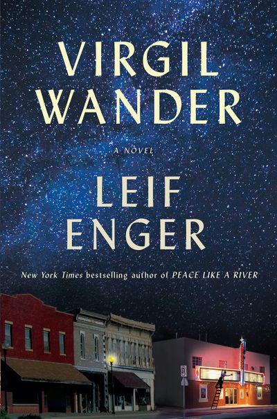 Buy Virgil Wander at Amazon