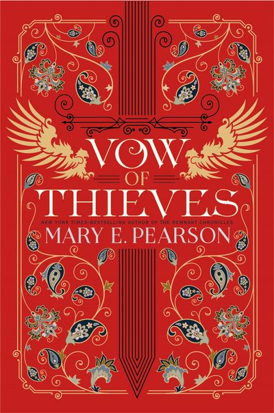 Buy Vow of Thieves at Amazon