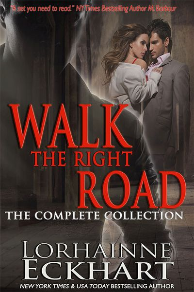 Buy Walk the Right Road at Amazon
