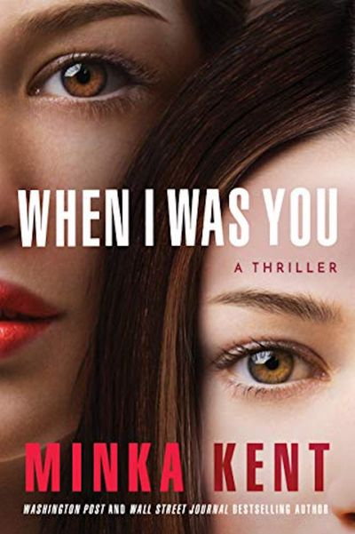 Buy When I Was You at Amazon
