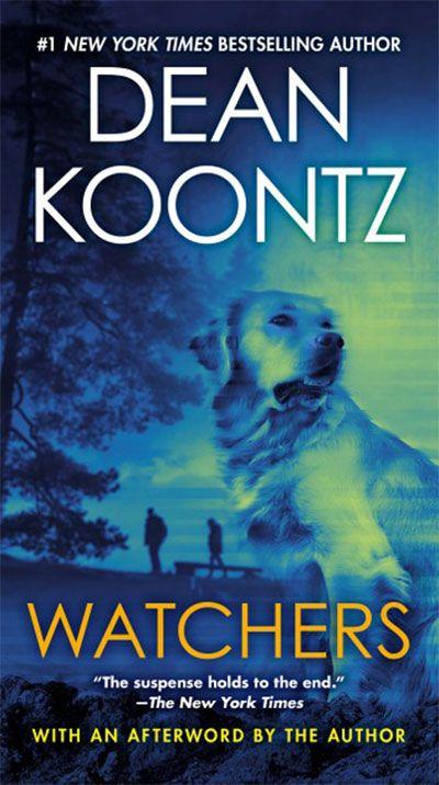 Buy Watchers at Amazon