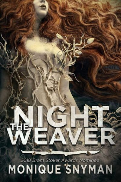Buy The Night Weaver at Amazon