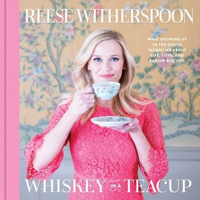 Buy Whiskey in a Teacup at Amazon