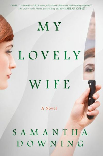 Buy My Lovely Wife at Amazon