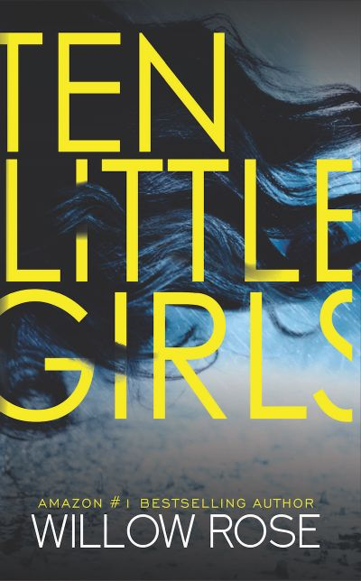 Buy Ten Little Girls at Amazon