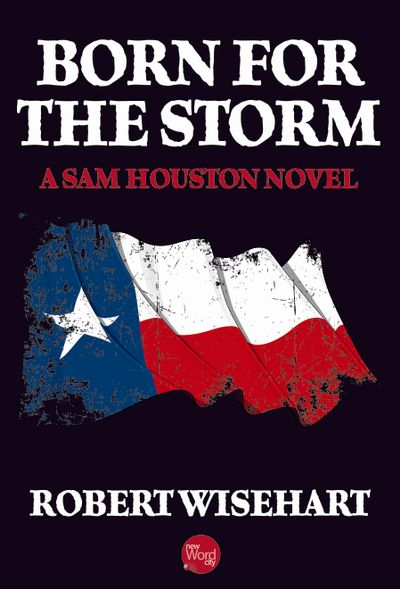 Buy Born for the Storm at Amazon