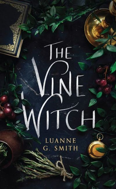 Buy The Vine Witch at Amazon