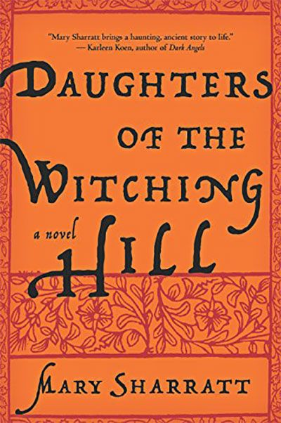 Buy Daughters of Witching Hill at Amazon
