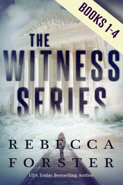 Buy The Witness Series at Amazon