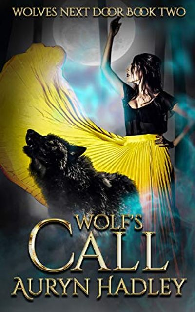 Buy The Wolf Wants In at Amazon