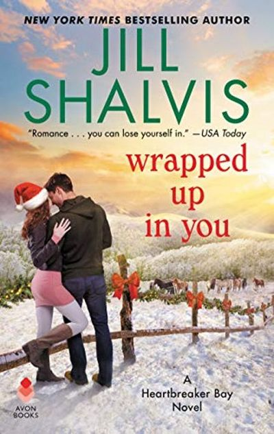 Buy Wrapped Up in You at Amazon