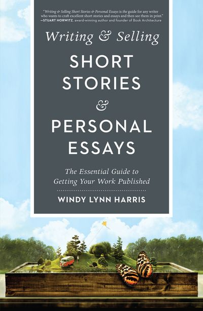 Buy Writing & Selling Short Stories & Personal Essays at Amazon