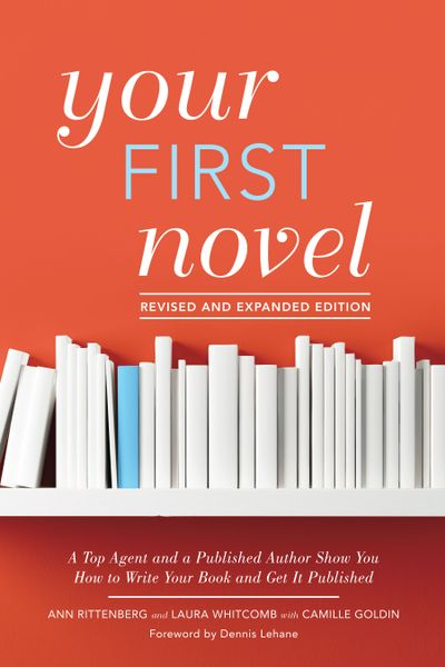 Buy Your First Novel at Amazon
