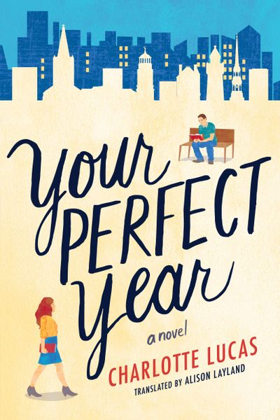 Buy Your Perfect Year at Amazon